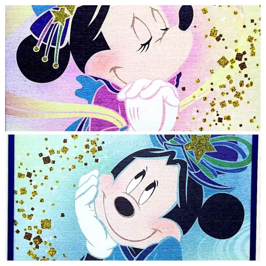 2019年のディズニー七夕デイズは浴衣で楽しもう!
