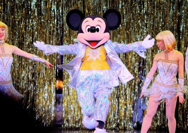 スーパースター・ミッキー。世界中で愛されるマジカルな理由