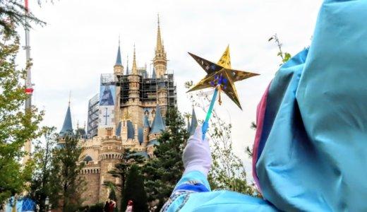 ついに東京ディズニーリゾートが再開!入園するには?