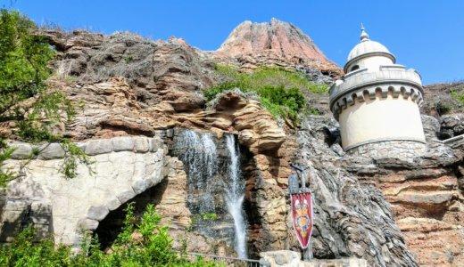 水の流れで涼みたい!ディズニーで過ごす夏に癒される場所。